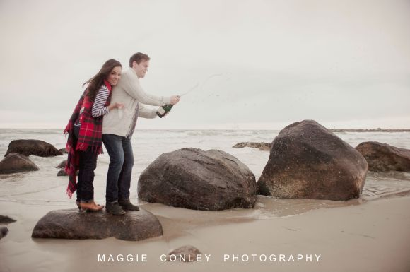 14  Emily & Charlie CT Coastal Wedding Photographer Maggie Conley Photography