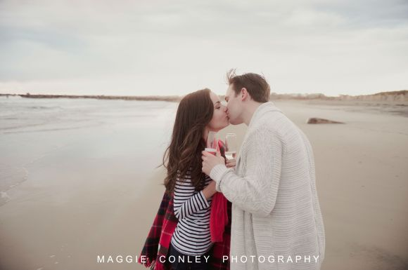 17  Emily & Charlie CT Coastal Wedding Photographer Maggie Conley Photography