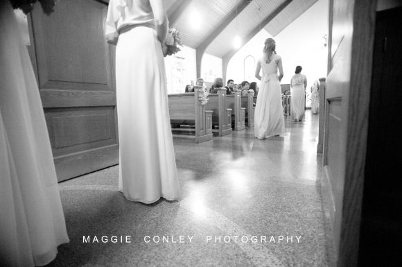 Ceremony 16 Sarah & Matt CT Shoreline Photographer Mystic Seaport