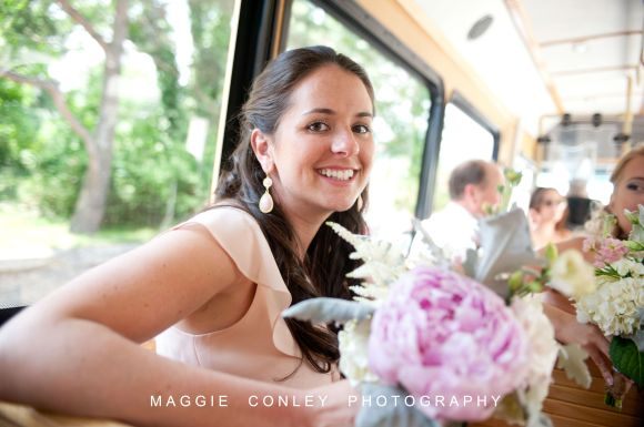 Ceremony 2 Sarah & Matt CT Shoreline Photographer Mystic Seaport