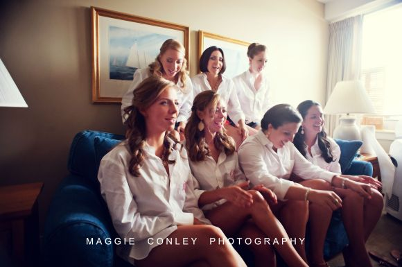 Getting Ready 2 Sarah & Matt CT Shoreline Photographer Mystic Seaport