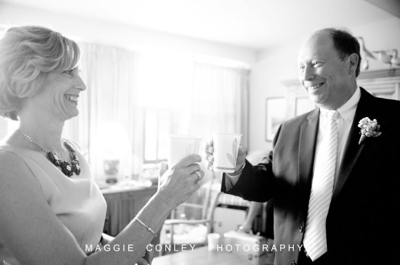 Getting Ready 21 Sarah & Matt CT Shoreline Photographer Mystic Seaport