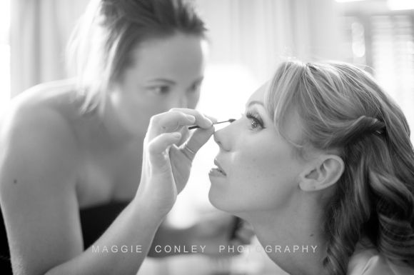 Getting Ready 6 Sarah & Matt CT Shoreline Photographer Mystic Seaport