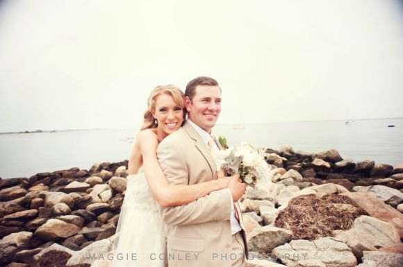 Portraits 15 Sarah & Matt CT Shoreline Photographer Mystic Seaport