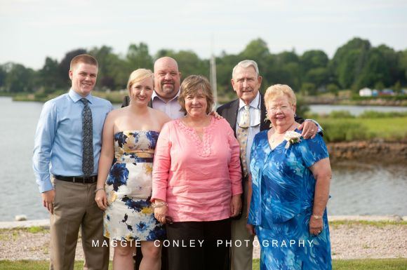 Reception 10 Sarah & Matt CT Shoreline Photographer Mystic Seaport