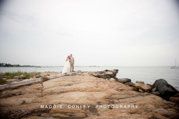 Sunset Shoot 1 Sarah & Matt CT Shoreline Photographer Mystic Seaport
