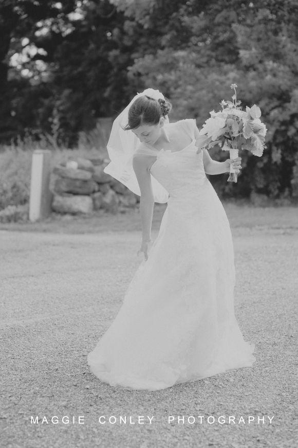 Claudia & John Bride Details 8
